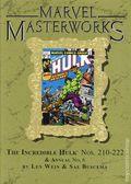 Marvel Masterworks Deluxe Library Edition Variant HC (1987-Present Marvel) 1st Edition 279-1ST