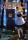 Restaurant to Another World SC (2019 A Seven Seas Light Novel) 2-1ST