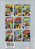 Marvel Masterworks Incredible Hulk HC (2003-Present Marvel) 13-1ST