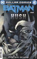 Dollar Comics Batman (2019 DC) 608