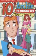 Archie Married Life 10 Years Later (2019 Archie) 2A