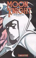 Moon Knight (2019 Marvel) Annual 1C