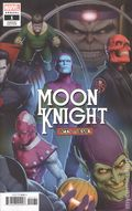 Moon Knight (2019 Marvel) Annual 1B