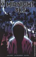 Midnight Sky (2019 Scout Comics) 1A