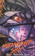 Midnight Sky (2019 Scout Comics) 1C