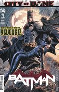 Batman (2016 3rd Series) 78A