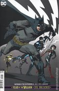 Batman and the Outsiders (2018 3rd Series) 5B