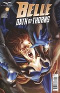 Belle Oath of Thorns (2019 Zenescope) 2D