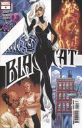 Black Cat (2019 3rd Series Marvel) 4A