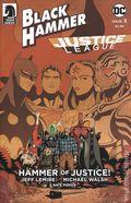 Black Hammer Justice League (2019) 3D