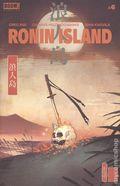 Ronin Island (2019 Boom) 6A