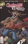 Chainsaw Reindeer (2019 Action Lab) 0