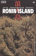 Ronin Island (2019 Boom) 6B