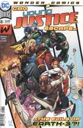 Young Justice (2018 3rd Series) 8A