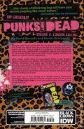 Punks Not Dead TPB (2018- IDW) 2-1ST