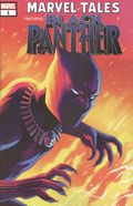 Marvel Tales Black Panther (2019) 1A