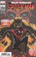 Miles Morales Spider-Man (2019 Marvel) 10A