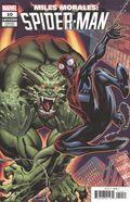 Miles Morales Spider-Man (2019 Marvel) 10C