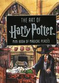 Art of Harry Potter Mini Book of Magical Places HC (2019 Insight Editions) 1-1ST