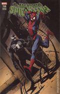 Amazing Spider-Man (2017 5th Series) 798DIMENSIONX
