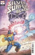 Silver Surfer Black (2019 Marvel) 4B