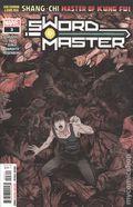 Sword Master (2019 Marvel) 3A