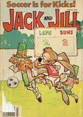 Jack and Jill (1938 Curtis) Vol. 40 #3