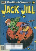 Jack and Jill (1938 Curtis) Vol. 40 #5