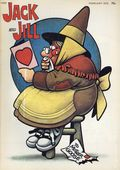Jack and Jill (1938 Curtis) Vol. 38 #2
