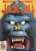 Jack and Jill (1938 Curtis) Vol. 39 #5
