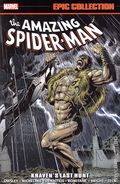 Amazing Spider-Man Kraven's Last Hunt TPB (2017 Marvel) Epic Collection 1-REP