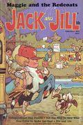 Jack and Jill (1938 Curtis) Vol. 35 #5