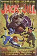 Jack and Jill (1938 Curtis) Vol. 35 #8