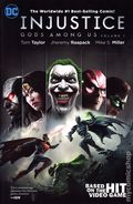 Injustice Gods Among Us TPB (2014 DC) 1-REP