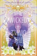 Wicked and the Divine (2014) 12B
