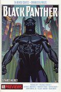 Black Panther Start Here (2018 Marvel) 1