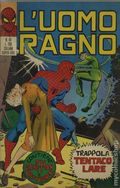 L'Uomo Ragno (Italian Series 1970-1981 Editoriale Corno) Amazing Spider-Man 49