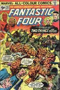 Fantastic Four (1961 1st Series) UK Edition 162UK