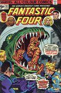 Fantastic Four (1961 1st Series) UK Edition 161UK