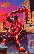 Fleer Spider-Man 1995 Ultraprints CARNAGE