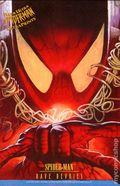 Fleer Spider-Man 1995 Ultraprints SPDRMN.DD