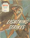 Battle Picture Library (1961-1984 IPC/Fleetway) 1st Series 556