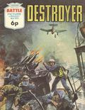 Battle Picture Library (1961-1984 IPC/Fleetway) 1st Series 693