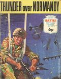 Battle Picture Library (1961-1984 IPC/Fleetway) 1st Series 728