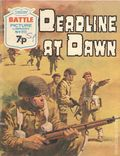 Battle Picture Library (1961-1984 IPC/Fleetway) 1st Series 812