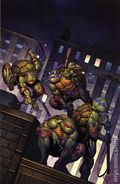 Teenage Mutant Ninja Turtles Urban Legends (2018 IDW) 1PLANETAWESOME