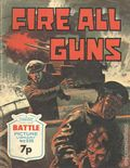 Battle Picture Library (1961-1984 IPC/Fleetway) 1st Series 846