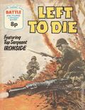 Battle Picture Library (1961-1984 IPC/Fleetway) 1st Series 881