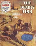 Battle Picture Library (1961-1984 IPC/Fleetway) 1st Series 258