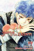 Yona of the Dawn GN (2016- A Viz Digest) 19-1ST
